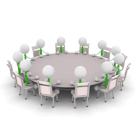 Recrutement de consommateurs (Focus Group)