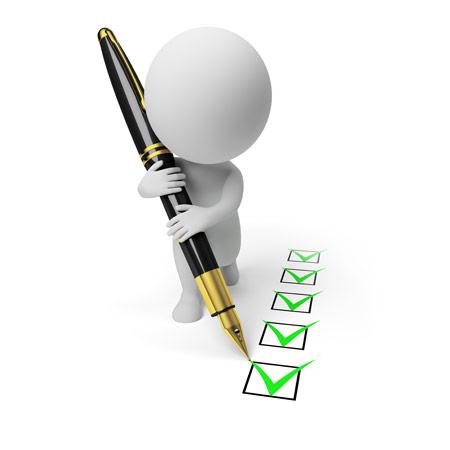 Réaliser vos questionnaires en ligne