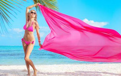 La vie en rose pour une marque c'est mettre du bleu dans son innovation