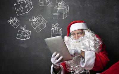 Le Père Noël, une spécialité marketing à lui tout seul !